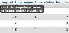 MySQL update same column on multiple rows with different values